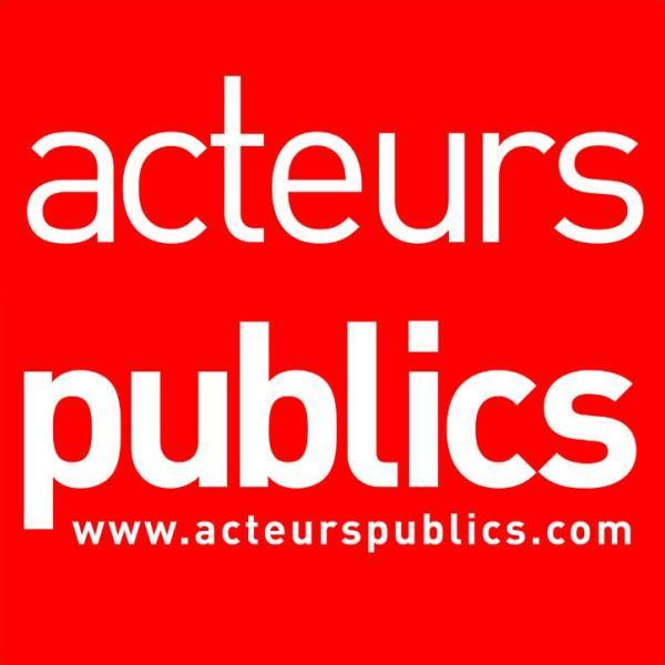 logo acteurs publics