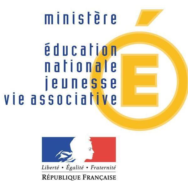 logo éducation natonale