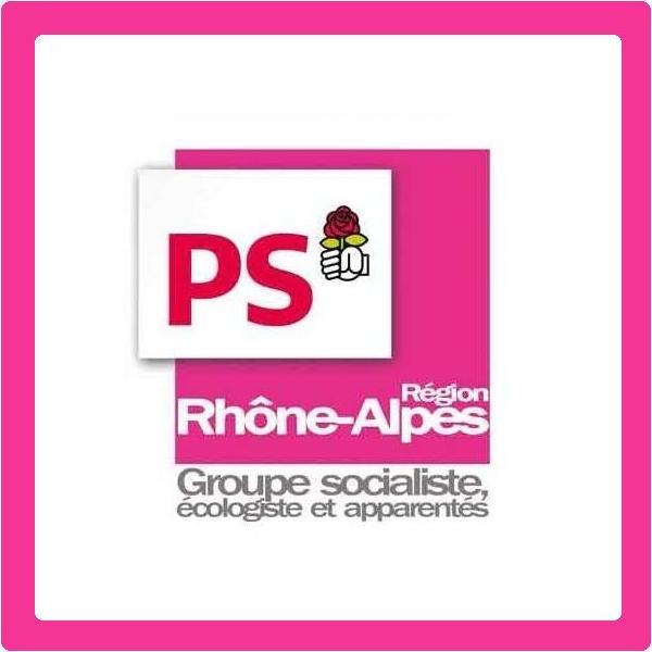 PS Rhone-Alpes