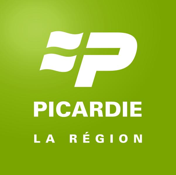 Logo Region Picardie