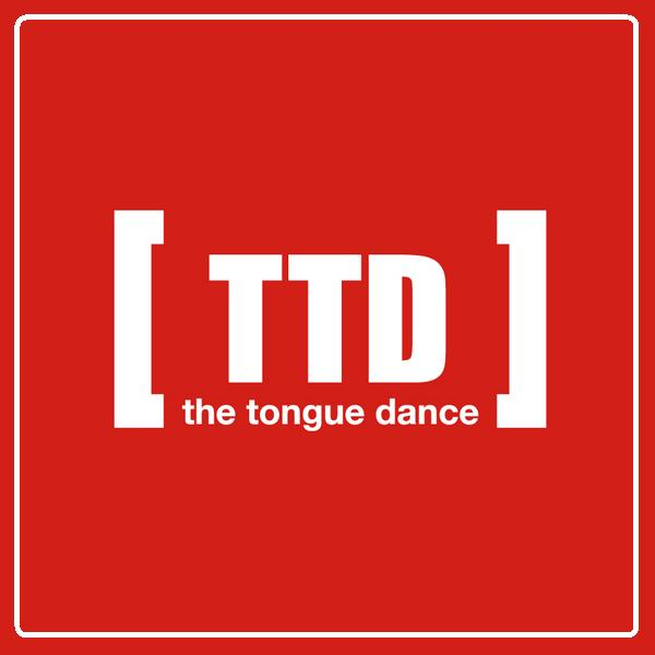 tongue dance