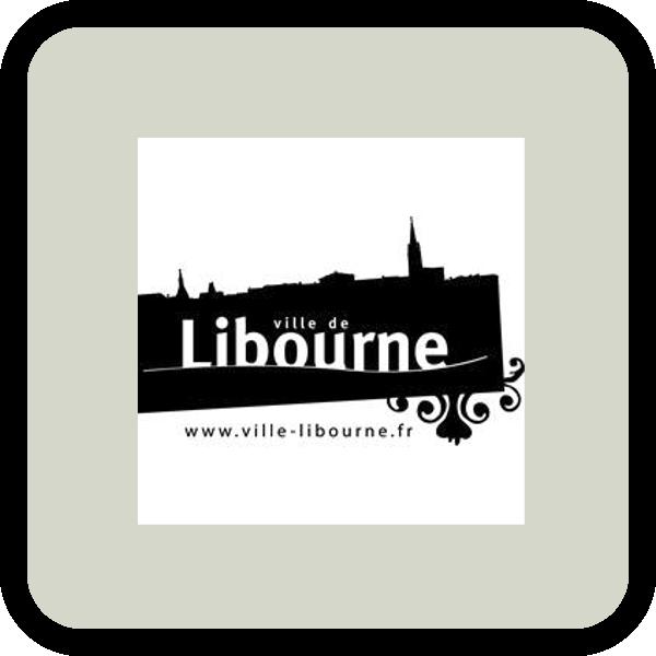 libourne logo