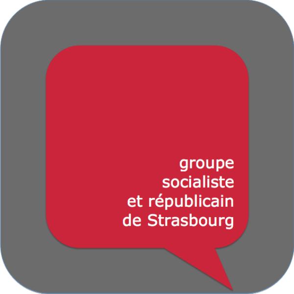 groupe socialiste strasbourg